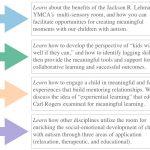 April 24 Talk on Multi-Sensory Benefits for Autism